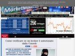 Market Movers finanza personale
